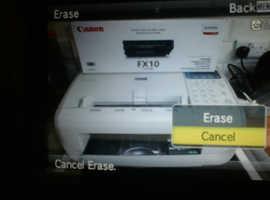 i-sensys fax-L140