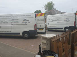 Cheap removals in margate