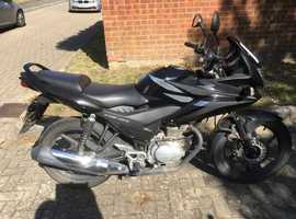 Honda CBF 125 Learner / Commuter 11,730