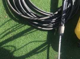 Karcher jet wash lance heavy duty comes with free pressure washer