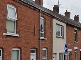 Houses in East Belfast and Ravenhill /Ormeau