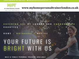 Best Personal Trainer in East London for Outdoor Training