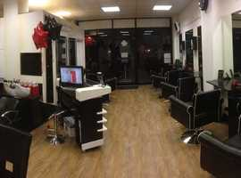 Hair and Beauty Salon Premises for sale in South Bucks.
