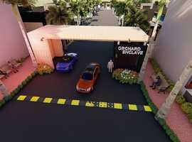 SmartHomes - Plots close to Metro in Dholera Smart City Gujarat