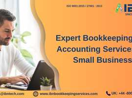 Online Bookkeeping and accounting services for small business