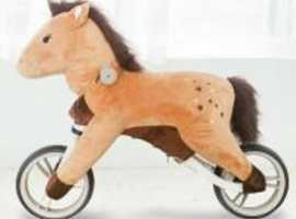 Bike Childrens Horse Balance Bike