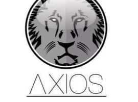 Axios Security Services are hiring door supervisors