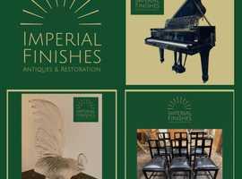 French Polishing & Furniture Restorations
