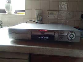 Logix dvd player