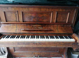 German upright piano Free needs collecting