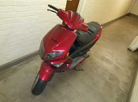 Speed fight 100cc 1999