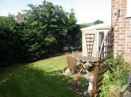 Two Rooms available in 4 tenant house share
