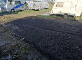 Caravan storage in chesterfield @£250PA
