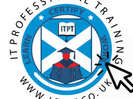 Free Fully SAAS Part Time Funded IT Tutor Led Courses in Edinburgh