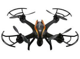 COSTWAY CX-35 6 Axis Gyro 2.4GHz 4CH Quadcopter (TY557900)