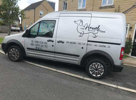 MOBILE MICROCHIPPING SERVICE, FULLY QUALIFIED AND INSURED, FROM £10 per puppy