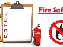 Fire Safety Management Plan Helps To Manage Fire Risks Effectively