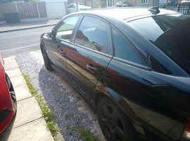 Vauxhall Vectra, 2006 (56)Diesel swap 4x4