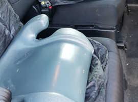 Mazda MAZDA 5, 2010 (10) Red MPV, Manual Petrol, 83,426 miles