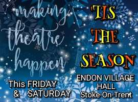 Manor Theatre Company 'TIS THE SEASON