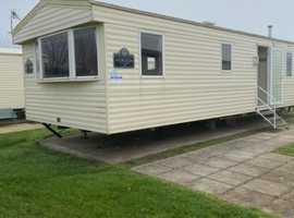 Great Value Static Caravan At *HAVEN* Burnham On Sea Holiday Village TA81LA