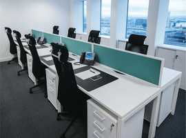 Business Offices in Manchester