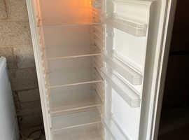 Tall larder fridge - excellent capacity