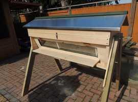 Premium Kenyan Top Bar Hive