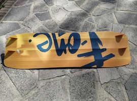 Kitesurfing Board F One Big One