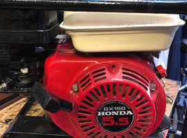Honda genorator