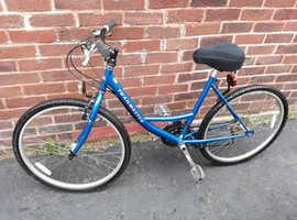 LADIES HYBRID BIKE/BICYCLE