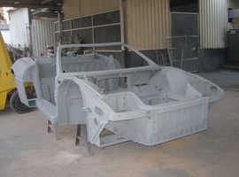 Ferrari 355 Spider body