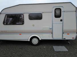 Elddis Whisp 4 Berth caravan for sale