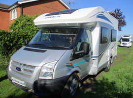 Chausson Flash 02 (2012)
