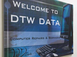 Computer Repairs & Services