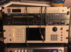 AKAI ME80P midi patchbay
