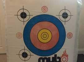 Mybo trueshot target bag