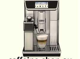Delonghi ECAM65075MS Automatic Espresso Coffee Machine