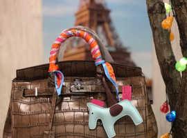 Hermes Birkin handbag - FREE DELIVERY