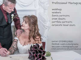 Wedding packages to suit all