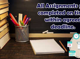 i will help you in LLB, MBBS, Science, Physics and Chemistry Assignment Exam Preparation