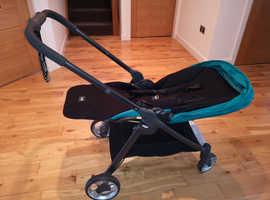 Mamas & Papas Armadillo Flip Stroller