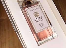 Fms Brand inspired perfume