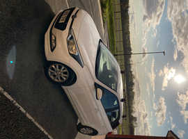Hyundai i20, 2016 (16) White Hatchback, Manual Petrol, 29,000 miles