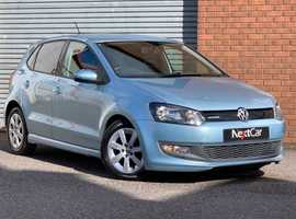 2010 Volkswagen Polo 1.2 TDI Bluemotion Stunning Diesel Polo....£Zero Road Tax....Up to 91MPG