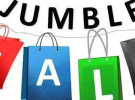 TW9/Kew Jumble Sale - sign up to shop or sell!