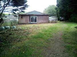 Ideal get away. 9 acre residential smallholding