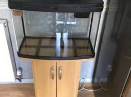 Fish tank excellent condition £30
