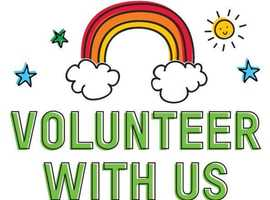 Volunteers wanted for friendly Charity shop in Redland, Bristol :)