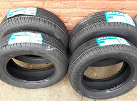 New tyres size 195 60 15